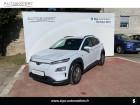 Hyundai Kona Electric 136ch Creative Euro6d-T EVAP Blanc à Le Bouscat 33