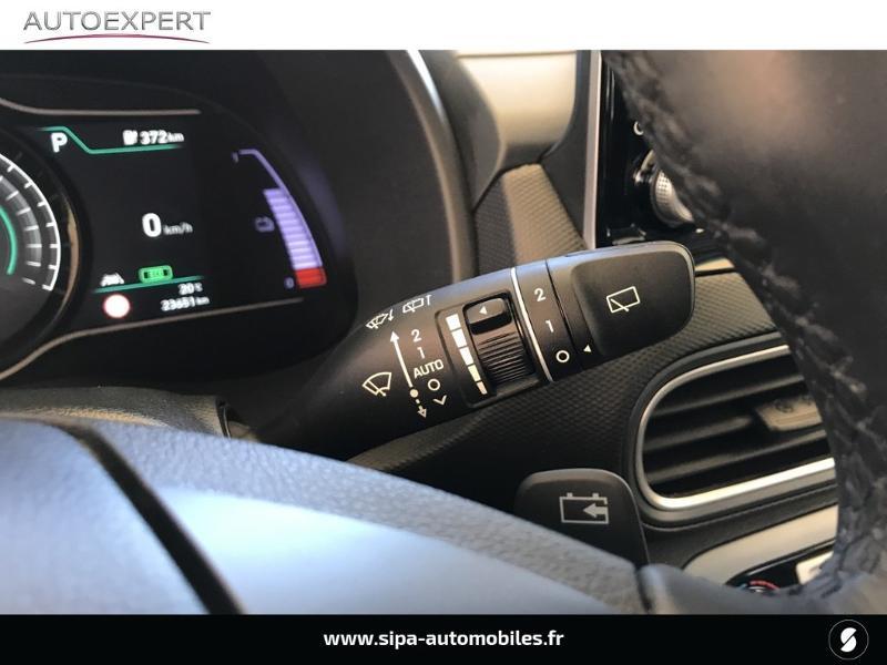 Hyundai Kona Electric 204ch Executive Euro6d-T EVAP Jaune occasion à Le Bouscat - photo n°18