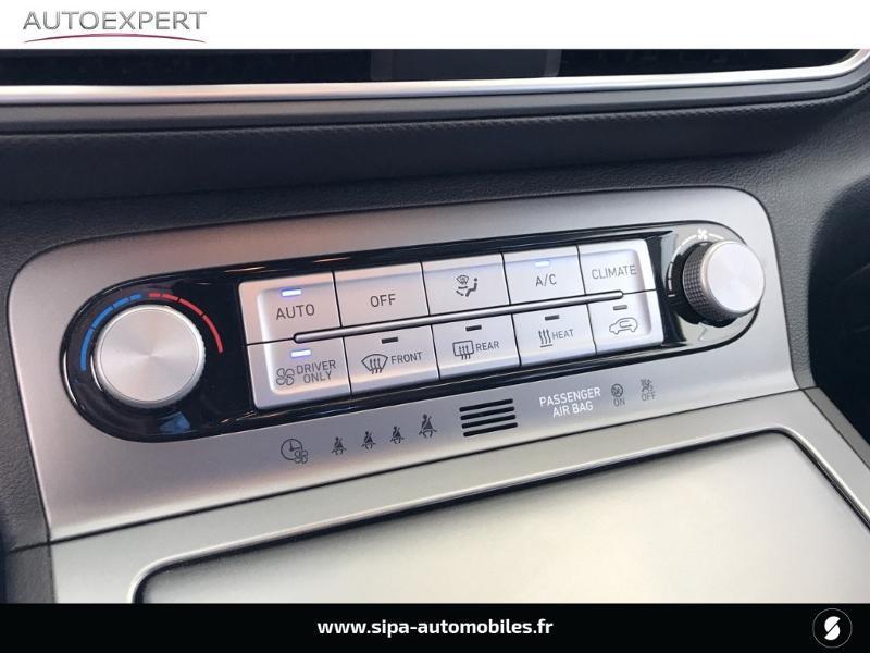 Hyundai Kona Electric 204ch Executive Euro6d-T EVAP Jaune occasion à Le Bouscat - photo n°13