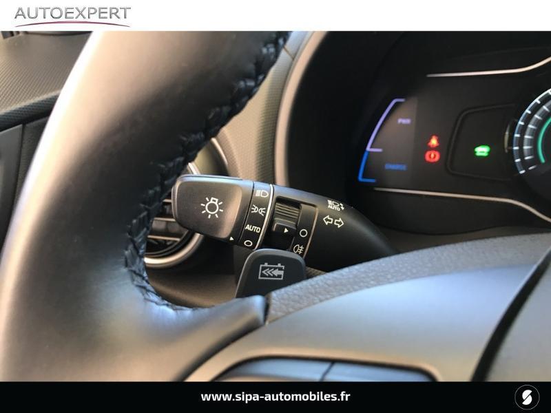 Hyundai Kona Electric 204ch Executive Euro6d-T EVAP Jaune occasion à Le Bouscat - photo n°19