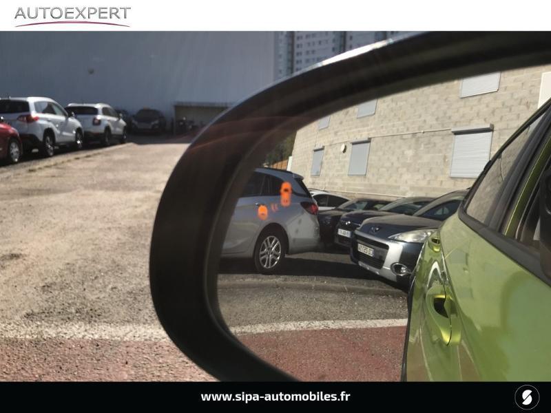Hyundai Kona Electric 204ch Executive Euro6d-T EVAP Jaune occasion à Le Bouscat - photo n°5
