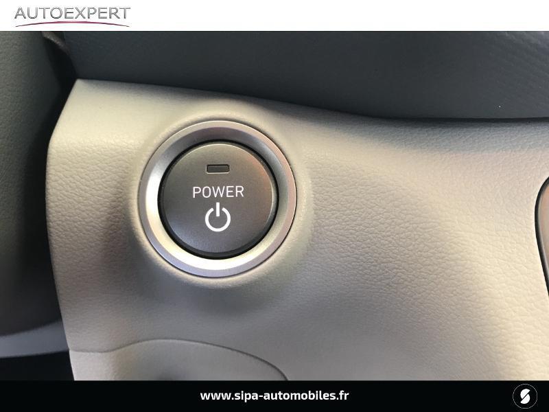 Hyundai Kona Electric 204ch Executive Blanc occasion à Le Bouscat - photo n°18