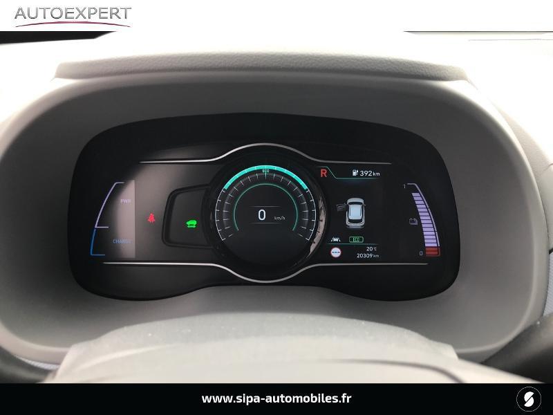 Hyundai Kona Electric 64kWh - 204ch Executive Gris occasion à Muret - photo n°15