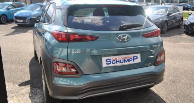 Hyundai Kona ELECTRIC 64kWh EXECUTIVE  occasion à HAGUENEAU - photo n°2