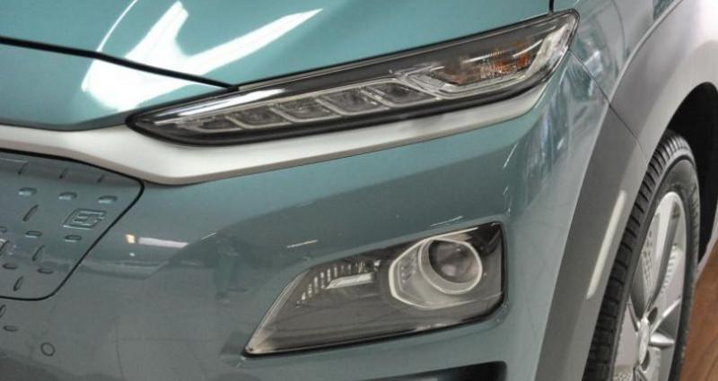 Hyundai Kona ELECTRIC EXECUTIVE 204ch 1ère MAIN  occasion à HAGUENEAU - photo n°7