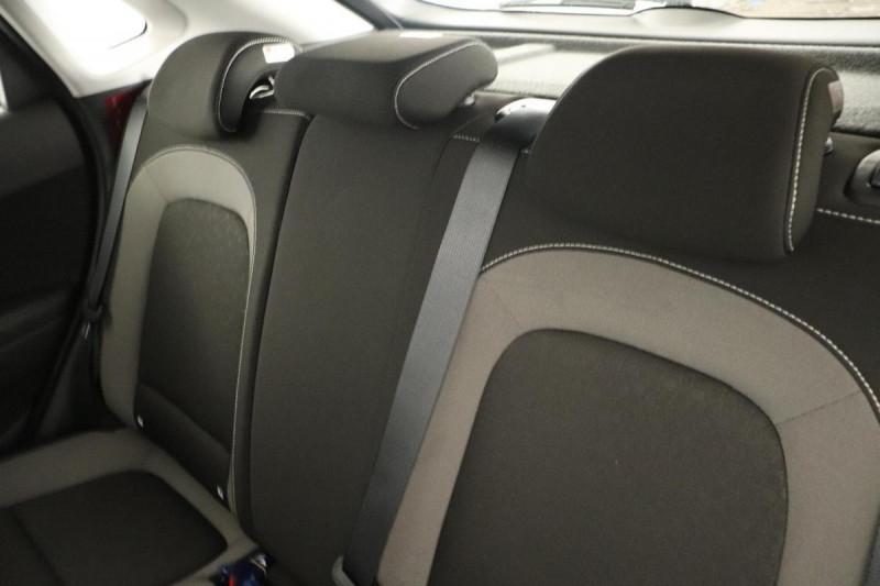 Hyundai Kona HYBRID 1.6 GDi Intuitive Gris occasion à Aubière - photo n°8