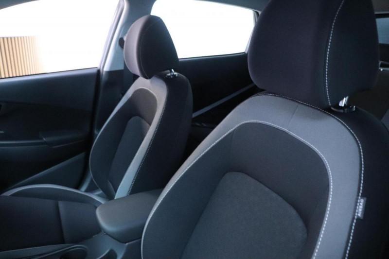 Hyundai Kona HYBRID 1.6 GDi Intuitive Gris occasion à Mérignac - photo n°5