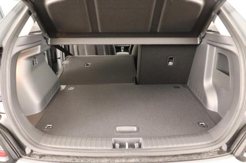 Hyundai Kona HYBRID 1.6 GDi Intuitive Gris occasion à Aubière - photo n°7