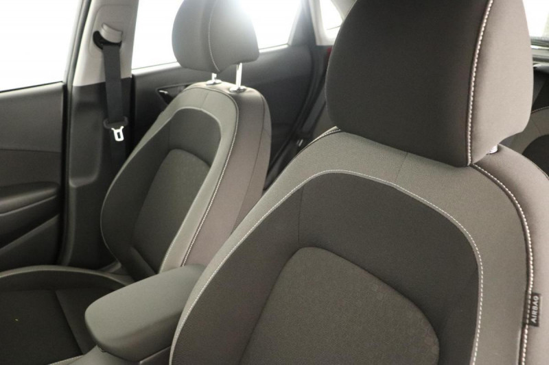 Hyundai Kona HYBRID 1.6 GDi Intuitive Gris occasion à Aubière - photo n°5