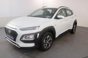 Hyundai Kona occasion à Saint-Priest