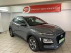 Hyundai Kona Hybrid E6-Evap  Intuitive PHASE 1 Gris à Saint-Étienne 42