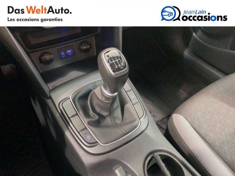 Hyundai Kona Kona 1.0 T-GDi 120 FAP TYPE LIVE 5p Vert occasion à Seynod - photo n°13