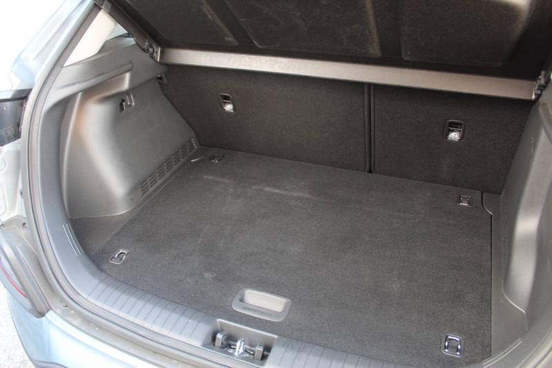 Hyundai Kona Kona 1.6 CRDi 115  5p Gris occasion à Meythet - photo n°6