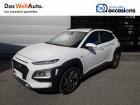 Hyundai Kona Kona 1.6 GDi Hybrid Edition #1 5p Blanc à Chatuzange-le-Goubet 26