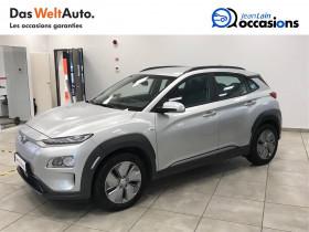 Hyundai Kona occasion à Meythet