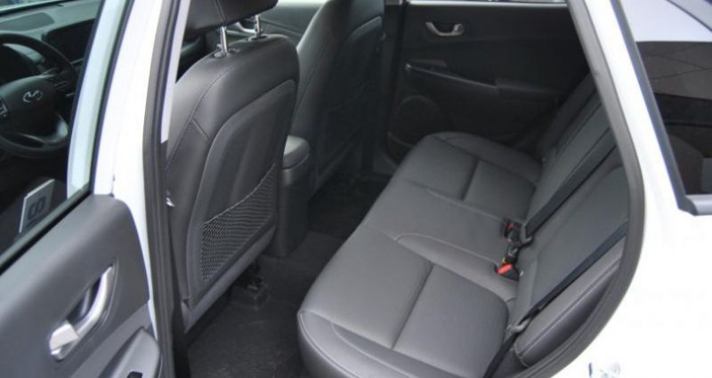 Hyundai Kona T-GDi 120 EXECUTIVE  occasion à HAGUENEAU - photo n°7