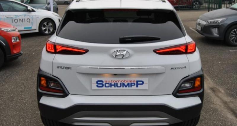 Hyundai Kona T-GDi 120 EXECUTIVE  occasion à HAGUENEAU - photo n°5