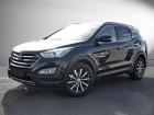 Hyundai Santa Fe 2.0 CRDI 150 Noir à Beaupuy 31