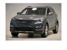 Hyundai Santa Fe 2.0 CRDI 150 Gris à Beaupuy 31