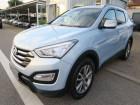 Hyundai Santa Fe 2.0 CRDI 150  à Beaupuy 31
