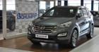Hyundai Santa Fe 2.0 CRDI 150ch 2WD PACK CONFORT Gris à HAGUENEAU 67