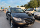 Hyundai Santa Fe 2.2 crdi 150cv 4X4  à Fouquières-lès-Lens 62