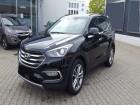 Hyundai Santa Fe 2.2 CRDI 200 4WD 7 Places Noir à Beaupuy 31
