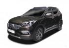 Hyundai Santa Fe 2.2 CRDi 200ch Executive 4WD BVA Blanc à LA QUEUE-EN-BRIE 94