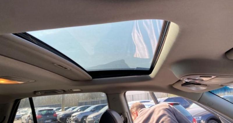 Hyundai Santa Fe 2.2 CRDI155 PK EXEC BA 7PL 4X4 Gris occasion à VOREPPE - photo n°5