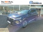 Hyundai Santa Fe Santa Fé 2.0 CRDi 185 HTRAC BVA8  5p  à La Motte-Servolex 73