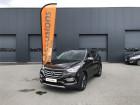 Hyundai Santa Fe Santa Fé 2.2 CRDi 200 4WD Executive A  à Saint-Brieuc 22