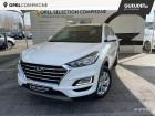 Hyundai Tucson 1.6 CRDI 115ch Intuitive Euro6d-Evap Blanc à Compiègne 60