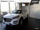 Hyundai Tucson 1.6 CRDI 115ch Intuitive Blanc à Clermont 60