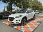 Hyundai Tucson 1.6 CRDI 136 DCT7 PACK GPS TOE JA19  à Cahors 46