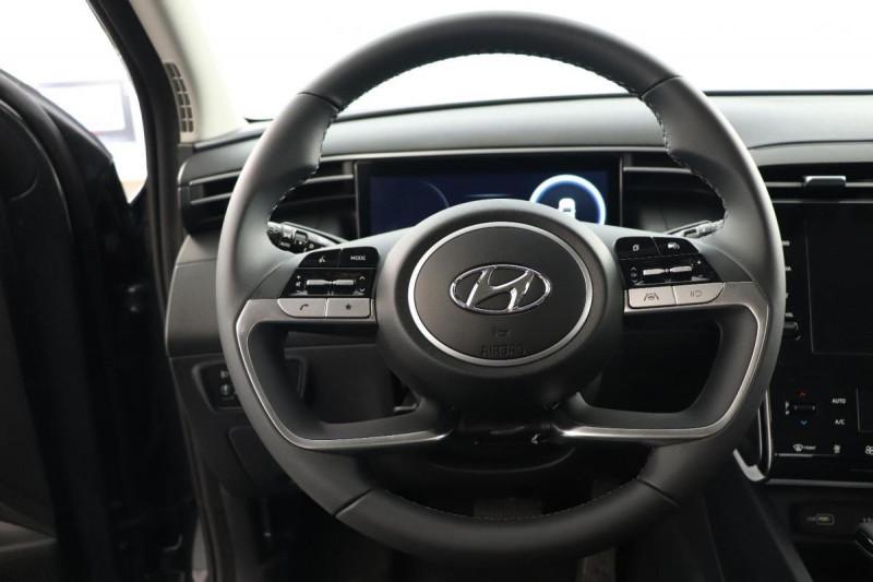 Hyundai Tucson 1.6 CRDi 136 hybrid 48V DCT-7 Business  occasion à Saint-Grégoire - photo n°10