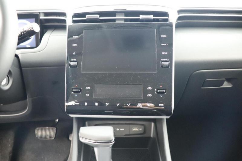 Hyundai Tucson 1.6 CRDi 136 hybrid 48V DCT-7 Business  occasion à Saint-Grégoire - photo n°11
