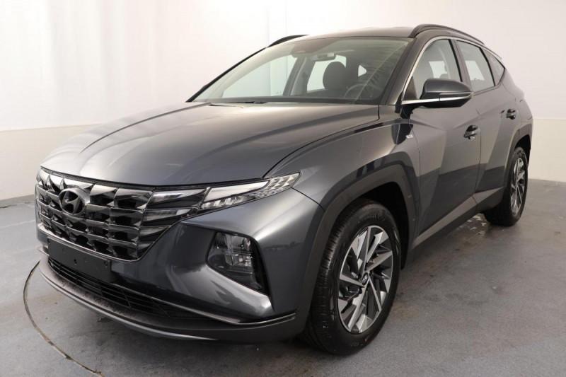 Hyundai Tucson 1.6 CRDi 136 hybrid 48V DCT-7 Business  occasion à Saint-Grégoire