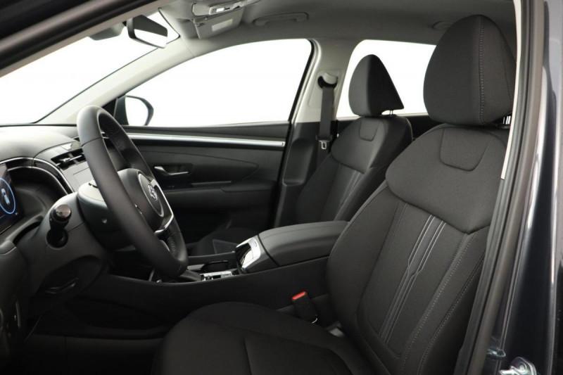 Hyundai Tucson 1.6 CRDi 136 hybrid 48V DCT-7 Business  occasion à Saint-Grégoire - photo n°5