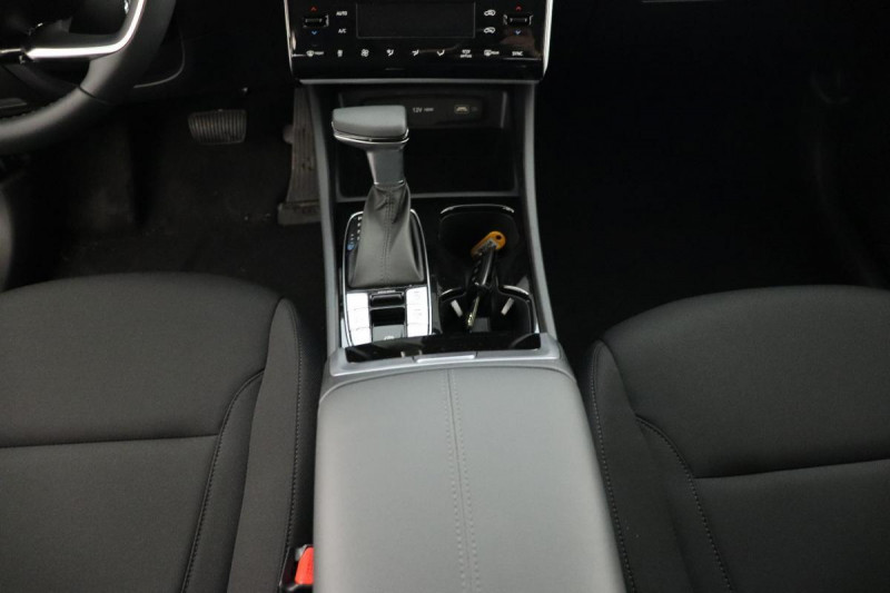 Hyundai Tucson 1.6 CRDi 136 hybrid 48V DCT-7 Business  occasion à Saint-Grégoire - photo n°12