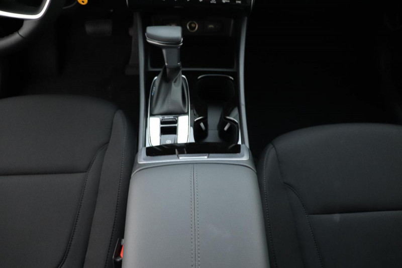 Hyundai Tucson 1.6 CRDi 136 hybrid 48V DCT-7 Creative Blanc occasion à Semécourt - photo n°12