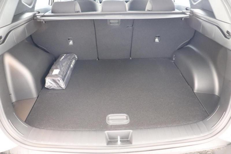Hyundai Tucson 1.6 CRDi 136 hybrid 48V DCT-7 Creative Blanc occasion à Semécourt - photo n°7