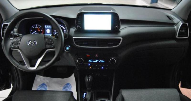Hyundai Tucson 1.6 CRDI 136ch DCT-7 CREATIVE  occasion à HAGUENEAU - photo n°3