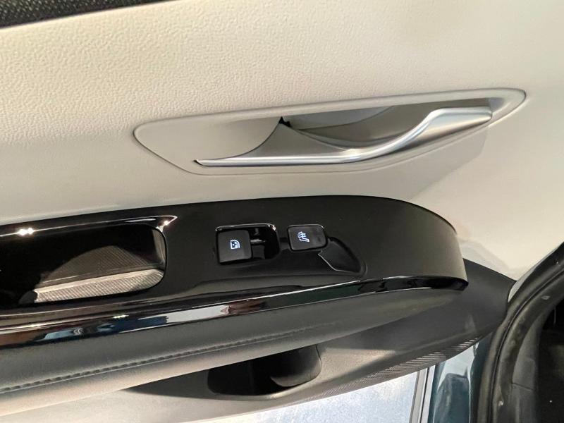 Hyundai Tucson 1.6 CRDI 136ch Hybrid 48v Executive DCT7 Bleu occasion à Muret - photo n°13
