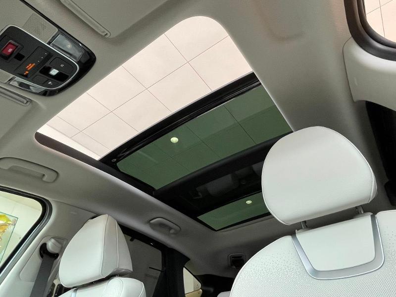 Hyundai Tucson 1.6 CRDI 136ch Hybrid 48v Executive DCT7 Bleu occasion à Muret - photo n°20