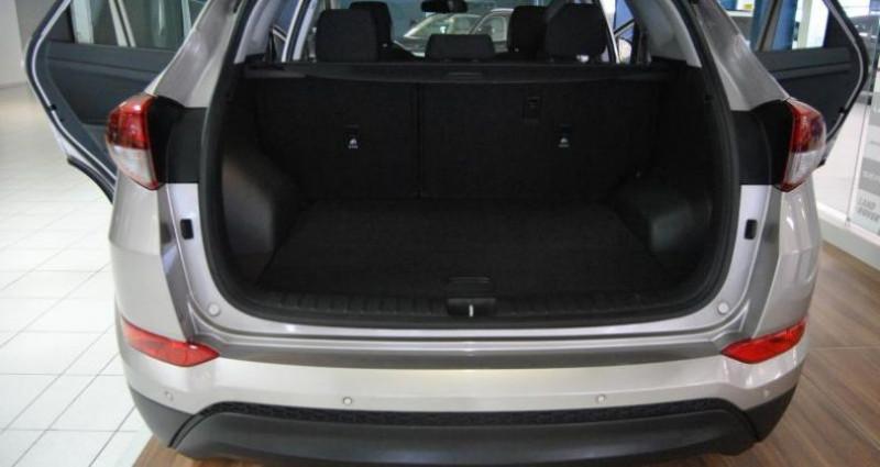 Hyundai Tucson 1.6 GDI 132ch PACK BUSINESS 1Main  occasion à HAGUENEAU - photo n°7