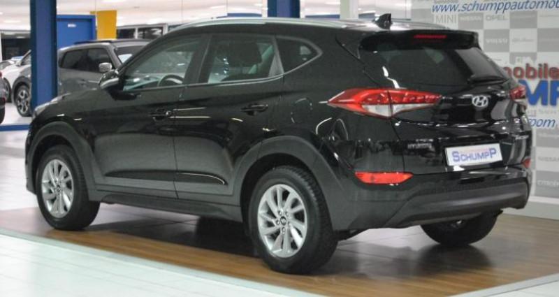 Hyundai Tucson 1.6 GDI 132ch PK BUSINESS 1ère Main  occasion à HAGUENEAU - photo n°2