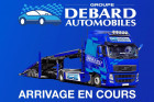 Hyundai Tucson 1.6 T-GDI 150CH HYBRID 48V CREATIVE DCT7 Noir à Mérignac 33