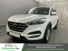 Hyundai Tucson 1.6 T-GDI 177ch Blanc à Beaupuy 31