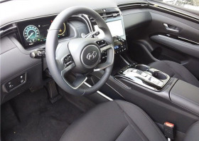 Hyundai Tucson 1.6 T-GDI 230 HYBRID BVA6 CREATIVE Blanc occasion à Biganos - photo n°2