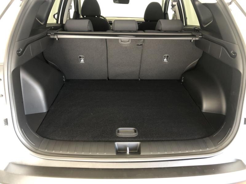 Hyundai Tucson 1.6 T-GDI 230CH HYBRID CREATIVE BVA6 Blanc occasion à FENOUILLET - photo n°7